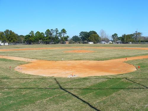 Northeast Baseball Field