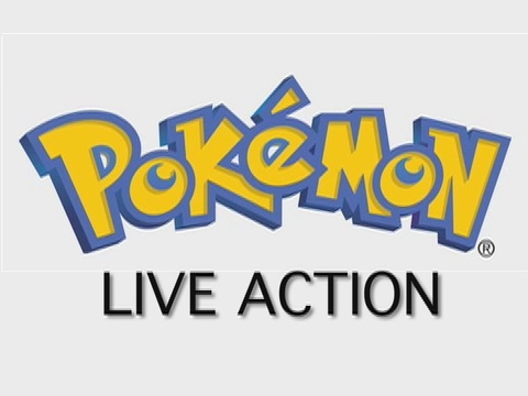 Pokmon Theme (Live Action).
