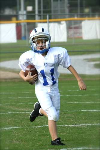 Colts Football