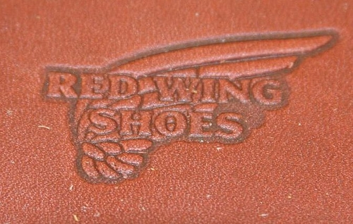 Red Wing Shoes Factory Tour