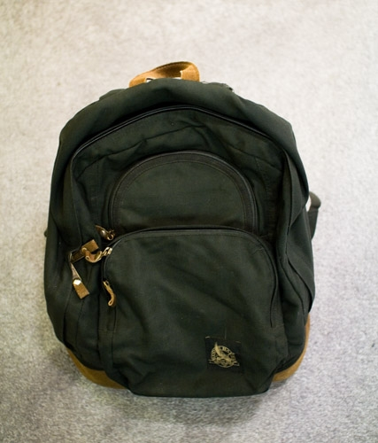 Eddie Bauer Backpack