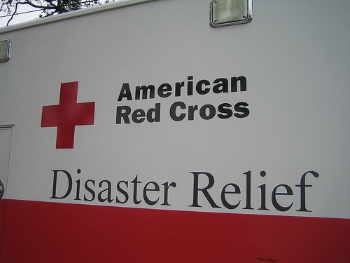 NOLA Red Cross