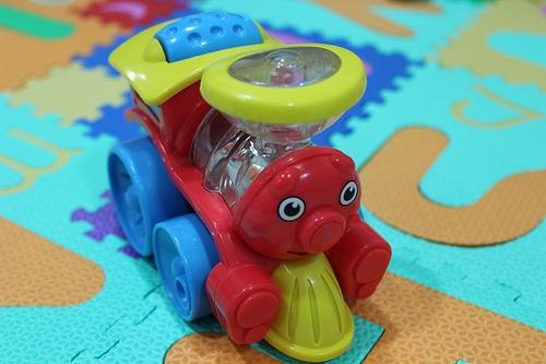 Baby toy / Brinquedo infantil