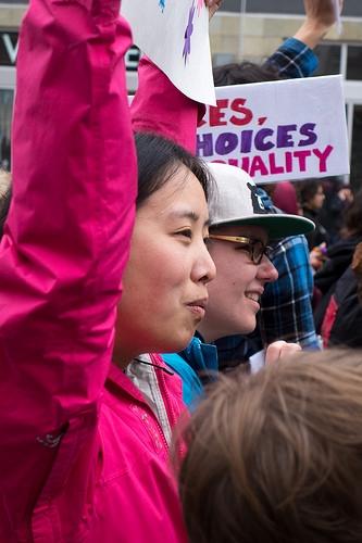 Oakland Women's March (30 of 37)