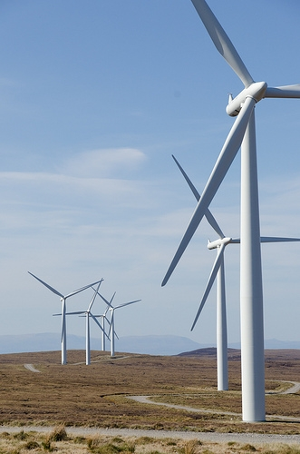 Farr Wind Farm