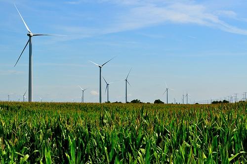 Illinois Wind Farm