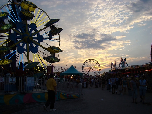Illinois State Fair