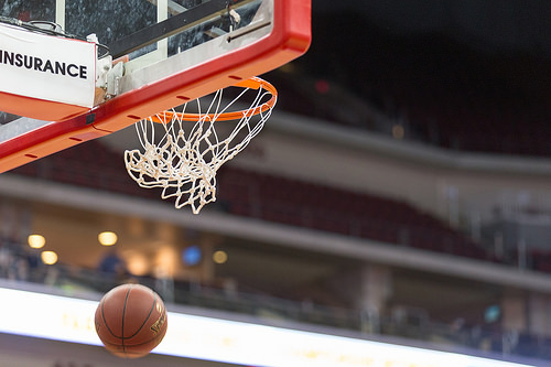 Iowa State Basketball Tournament