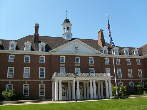University of Illinois Union Building