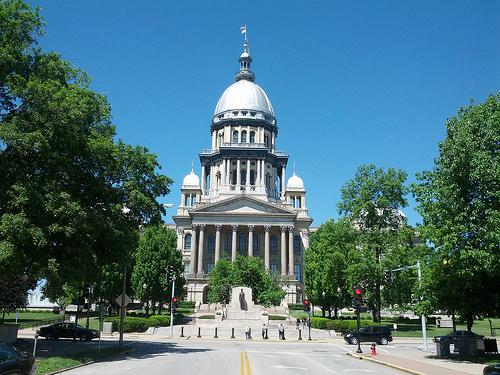 Illinois State Capitol
