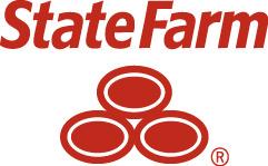 State Farm logo - vertical