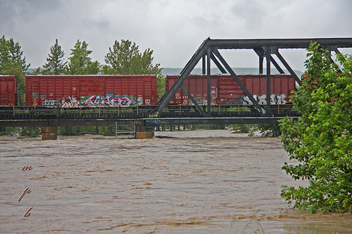 Alberta Flood of 2013
