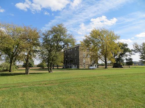 20131026 47 Spring Valley House near Utica, Illinois